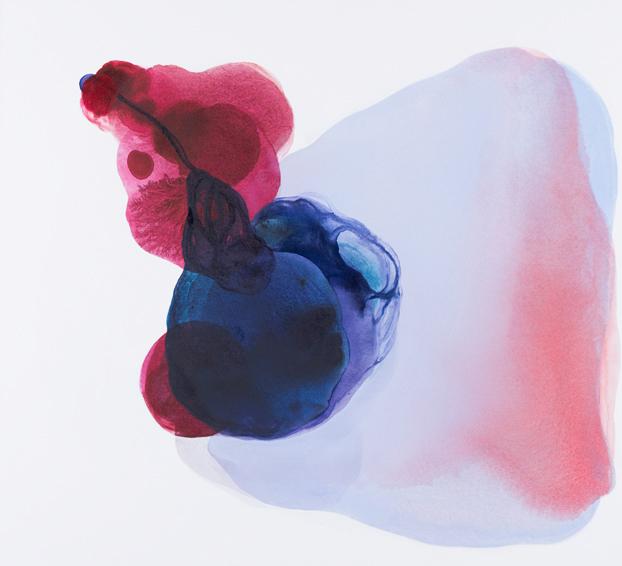 Purple Panicle